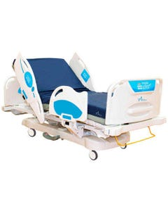 Amico Apollo MS-SC Hospital Bed with Integrated Scale and Alarm