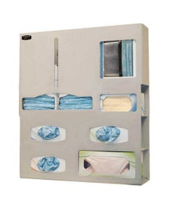 Bowman PS016-0512 Personal Protection Organizer, PS016-0512-51374