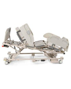 Gendron 3875 Sentinel II Low Bariatric Hospital Bed, 3875-51397