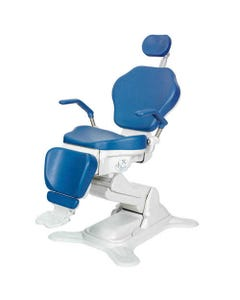 BR Surgical Optomic OP-S10 ENT Chairs