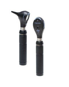 ADC Diagnostix Physician's Otoscope Ophthalmoscope Sets