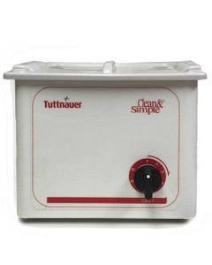 Tuttnauer Clean & Simple CSU1 Ultrasonic Cleaners