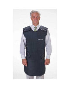 Wolf X-Ray Quick Drop X-Ray Aprons, Lightweight Lead, Small