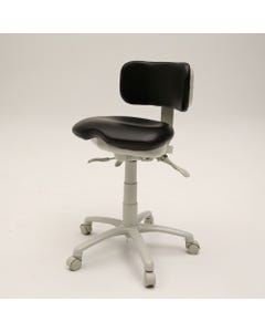 """Brewer-Design 9500 Premium Dental Chairs with Low Profile Backrest, Standard Upholstery, Base Model (18.5 to 24.5"""")"""