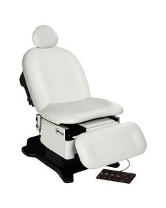 UMF Medical 5016 Bariatric Podiatry and Wound Care Procedure Chair, Base Model, Standard Upholstery