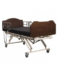 Gendron Complete Care Bariatric Full Electric Bed