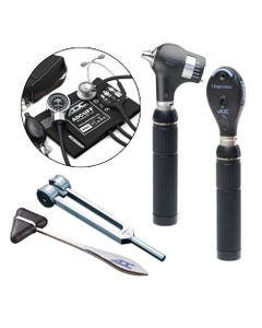 ADC Medical Otoscope and Ophthalmoscope Student Diagnostic Kits