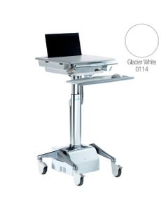 Altus Clio C1 Powered Laptop Cart with LiFe Battery