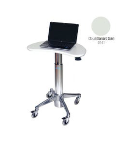 Altus M Class Mini Medical Laptop Carts