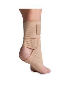 Core Products AKL-6323 Swede-O Elastic Ankle Wrap
