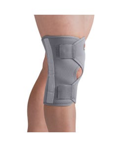 Core Products BRE-6453 Swede-O Thermal Vent Open Knee Wrap Stabilizer