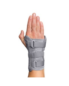 Core Products BRE-6854 Swede-O Thermal Vent Wrist/Hand Carpal Tunnel Brace
