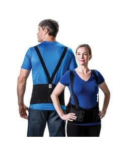 Core Products SUB-6702 Elastic Industrial Back Support Belt