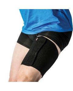 Core Products THI-6490-BK Swede-O Thigh Wrap