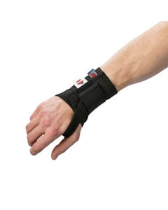 Core Products WST-6800 Wrist Splint with Reflex Pad and Strap