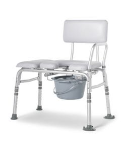 Lumex Padded Transfer Benches