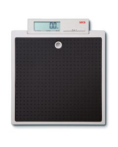 seca Lightweight Flat Scale for Mobile Use