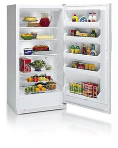 Summit Appliance R17FF Front Opening Frost-Free All-Refrigerator