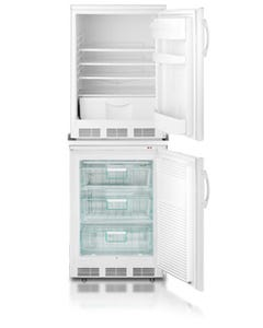 "Summit Appliance Stackrack Refrigerator/Freezer Stacking Rack for units 24"" wide or less, Stackrack"
