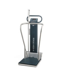 Welch Allyn Scale-Tronix 5002 Mobile Stand-On Scale