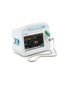 Welch Allyn Connex Vital Signs Monitor with Pulse Oximetry and Thermometry