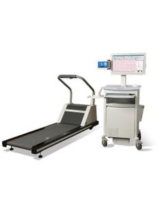 Welch Allyn Q-Stress Exercise Stress Systems with Treadmill