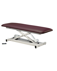 Clinton 80100 Open Base Power Table with One-Piece Top