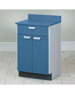 Clinton Cabinet with 2 Doors and 1 Drawer
