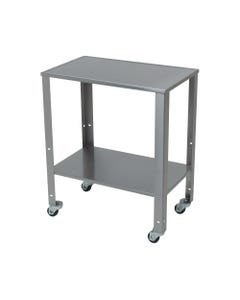 Detecto SPBT-1728 Portable Stainless Steel Baby Table