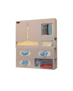 Bowman PS016-0212 Personal Protection Organizer, PS016-0212