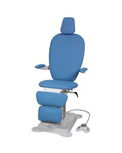BR Surgical Optomic OP-S4 Electric ENT Chairs