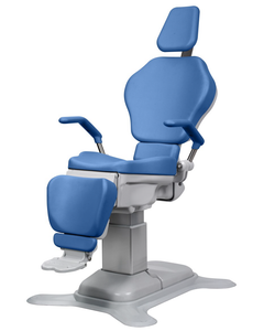 BR Surgical Optomic OP-S6 Manual ENT Chairs
