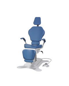 BR Surgical Optomic OP-S7 Electric ENT Chairs