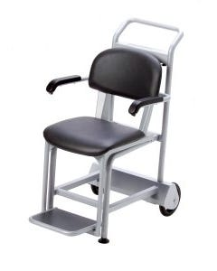 Health o meter 2595KL Professional Digital Chair Scale