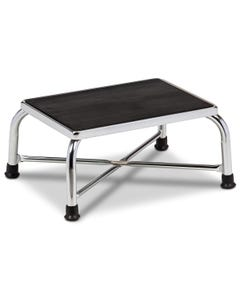 Clinton T-6242 Large Top Bariatric Step Stool without Handrail