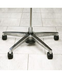 Clinton IV-48  Base Stability Weight 2.5lbs