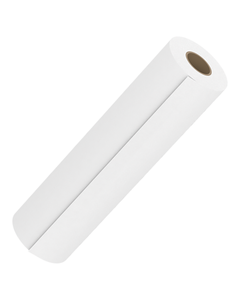 """Dynarex Examination Table Paper, Smooth, 14"""", 225 ft, Smooth, Case of 12 Rolls"""