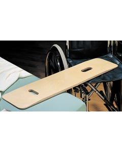 Hausmann 5085 Bariatric Transfer Board, With Handgrips, 5085