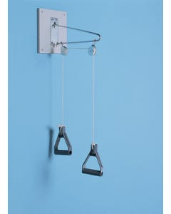 Hausmann S-950 Economy Wall Mounted Overhead Pulley, S-950