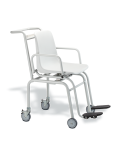 seca 952 Chair Scale for Weighing While Seated, 9521309009