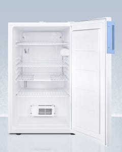 Summit Appliance FF511LBI Built-In Medical Counter-Height Refrigerator, ADA Compliant