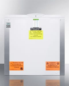 Summit Appliance VLT Medical NSF-7 Chest Freezers, Ultra Low Temperature, Freezer Only, 13.8 cu ft, ,
