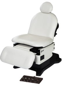 UMF Medical Power Procedure Chair, Hand and Foot Control, Base and Top