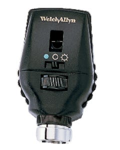 Welch Allyn Coaxial-Plus Ophthalmoscope, 11735