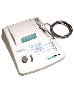 Welch Allyn TM286 AutoTymp Pure Tone and Tympanometry Screener, 28600