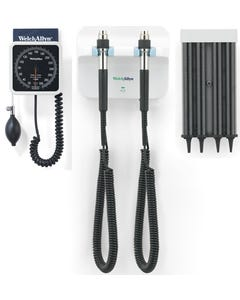 Welch Allyn Green Series Wall Diagnostic System 77910