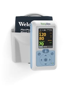 Welch Allyn Connex ProBP 3400 Digital Blood Pressure Device, Wall Mounted