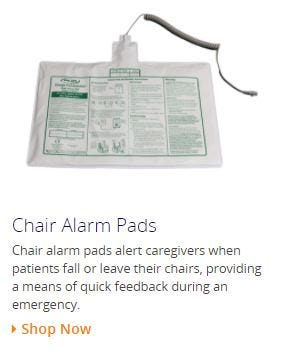 Chair Alarm Pads